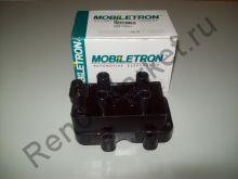 Катушка зажигания Mobiletron CE-38 (Logan) аналог 7700274008, 7700872834, 7700872449, 7700873701, 8200141149