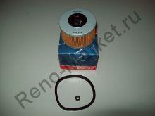 Фильтр топливный (дв. F8Q, F9Q) Hans Pries Topran 700235756 (Kangoo) аналог 6001545868, 7701043620