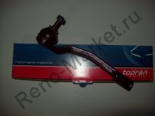 Наконечник рулевой тяги левый (MeganeII) Hans Pries Topran 700543586 аналог 7701474795