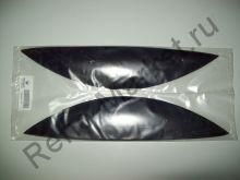 Реснички на фары Sandero DRT103 оргстекло (комплект)