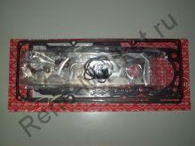 Комплект прокладок верхний (моторы K7J/K7M) Elring 458730 аналог 7701475899, 6001548043