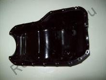 Поддон картера двигателя (Kangoo) Klokkerholm 6031473 аналог 7700869996