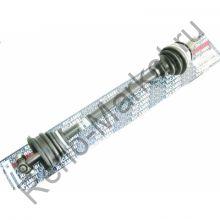 Привод колеса в сборе Левый без АБС General Ricambi аналог 8200272322, 6001547028
