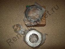 Подшипник передней ступицы (с ABS) Febest DAC37720037MKIT аналог 6001550915,7701207677